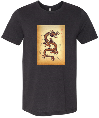 Dragon - T-shirt