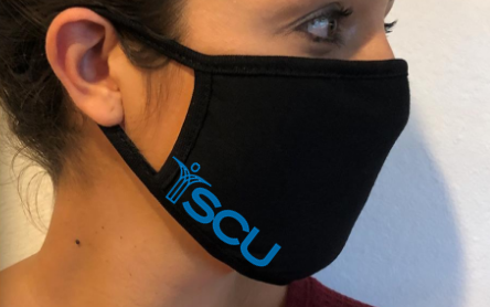 Face Mask - SCU