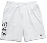 """BONES"" Athletic Shorts"