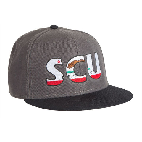 Hat - SCU Bear - Grey