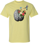 Hummingbird Brain - T-shirt