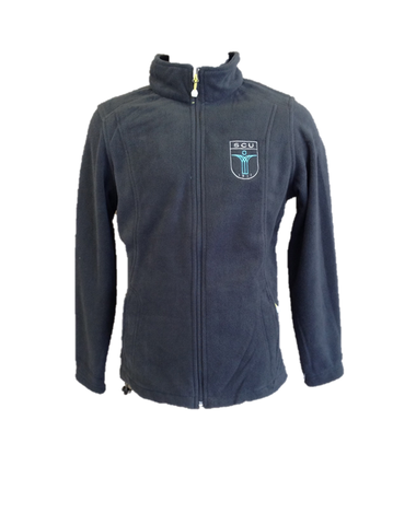 Jacket - SCU Fitted Fleece