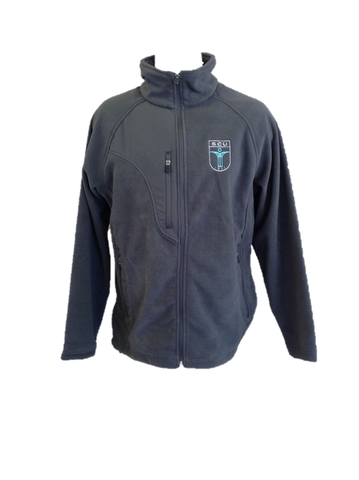 Jacket - SCU Straight Cut Fleece