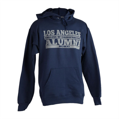 Sweater - LACC Alumni - Navy