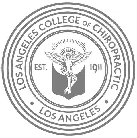 LACC Seal - Sticker