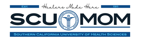 SCU Mom - Bumper Sticker