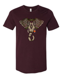 Ayurveda Elephant Tongue - T-shirt