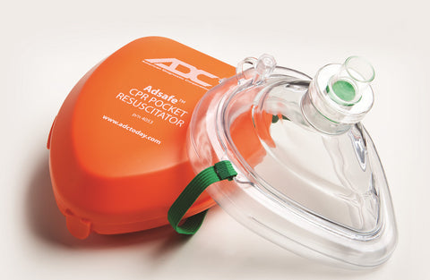 CPR Mask