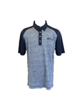 Polo - SCU Adidas Golf Straight Cut Heathered
