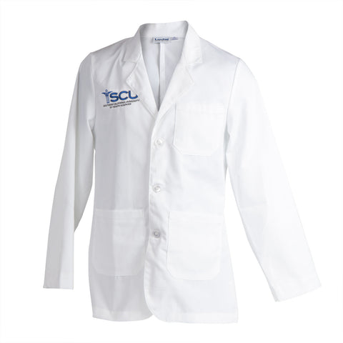 SCU Labcoat Mens