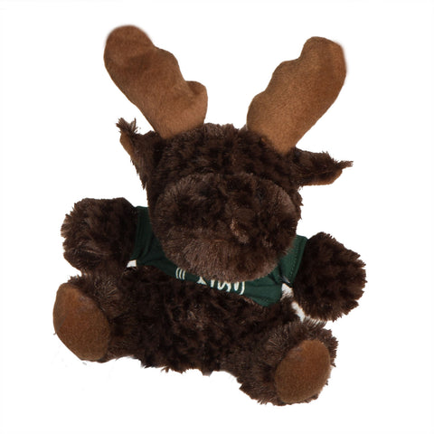 SCU Stuffed Moose Toy