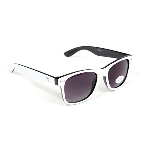 Sunglasses - SCU Black and white