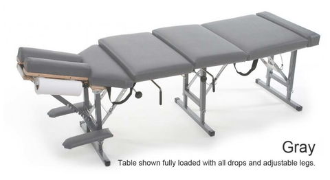 Portable Adjustment Table - T2000