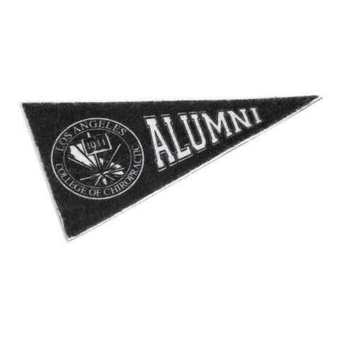 LACC Pennant Magnet