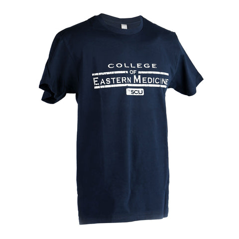 College of Eastern Medicine Short Sleeve T-Shirt