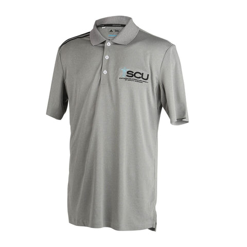 Straight Cut Adidas SCU Polo