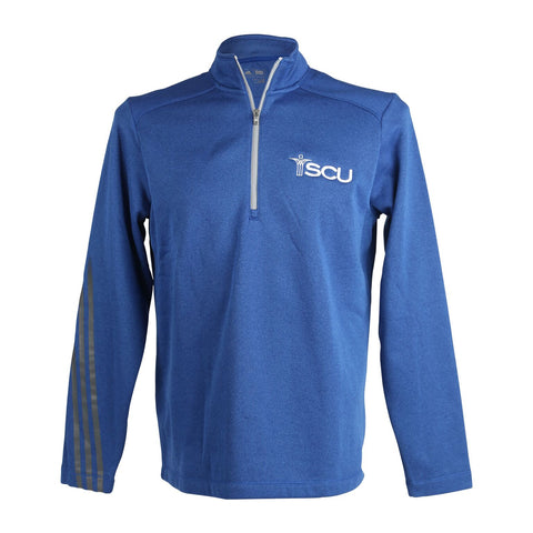 1/4 Zip Jacket - SCU Adidas Straight Cut