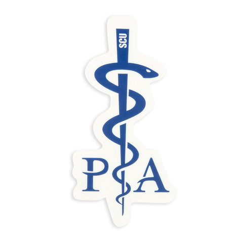 PA Staff - Sticker
