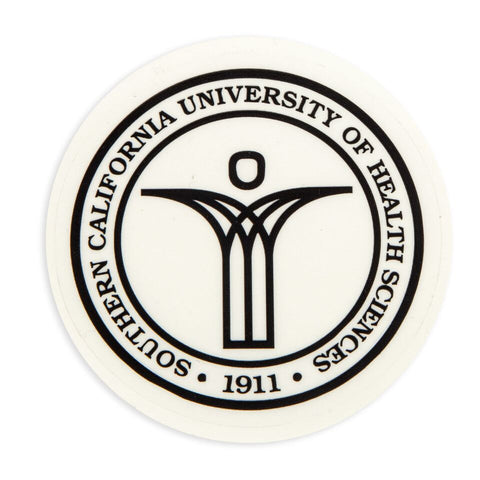 President Seal SCU Sticker