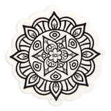 Mandala - Sticker