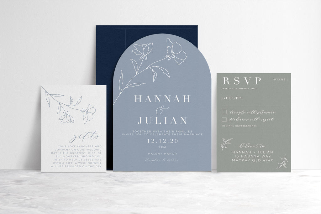 Hannah Collection