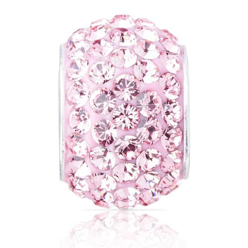 1121 | Sparklies® - Light Pink Rose