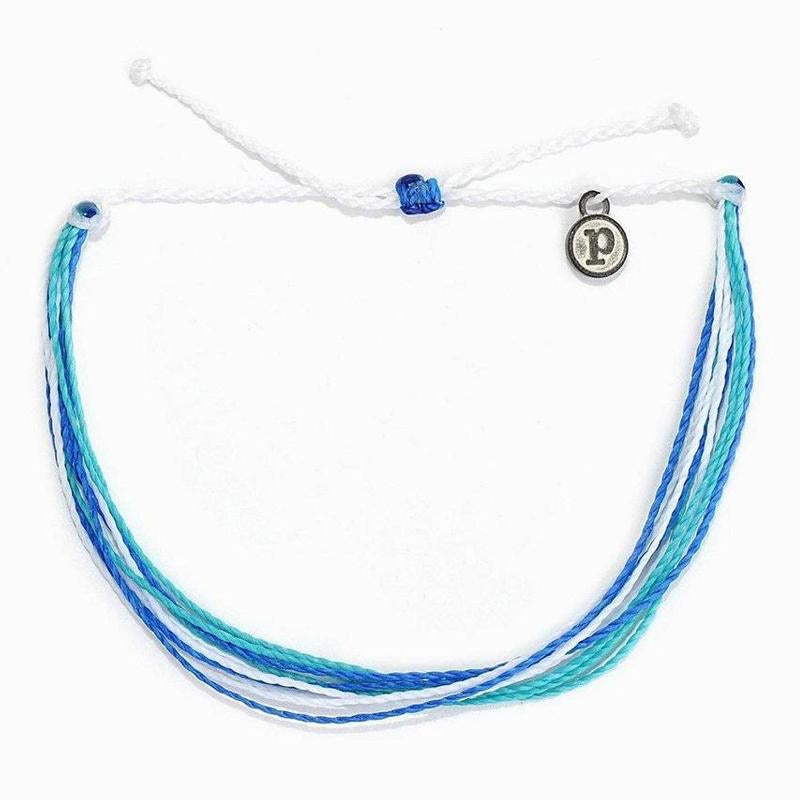 PURA VIDA BEACH BLUES BRACELET