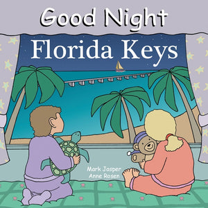 Good Night Florida Keys Book