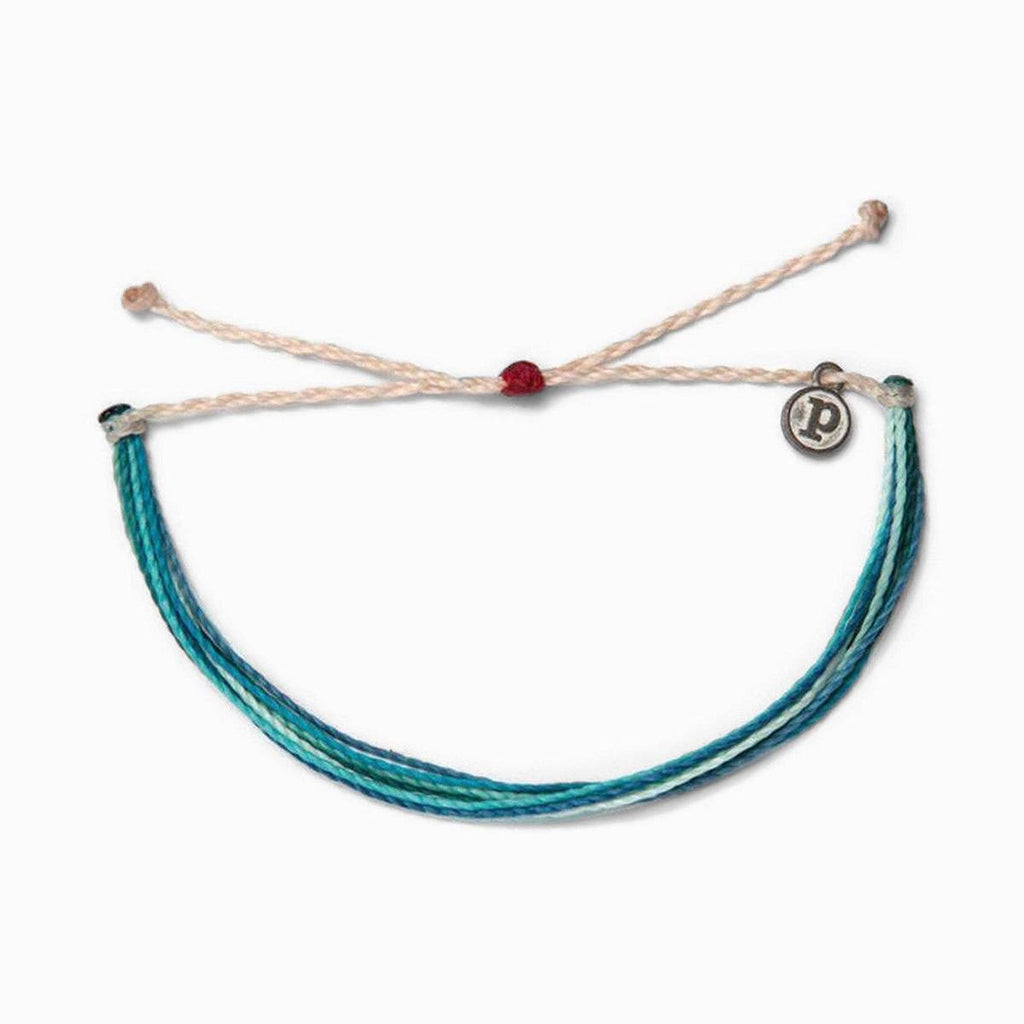 CoPURA VIDA SAVE THE DOLPHINS CHARITY BRACELET