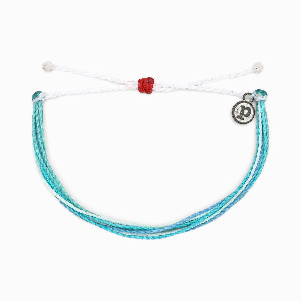 PURA VIDA SAVE THE OCEAN CHARITY BRACELET