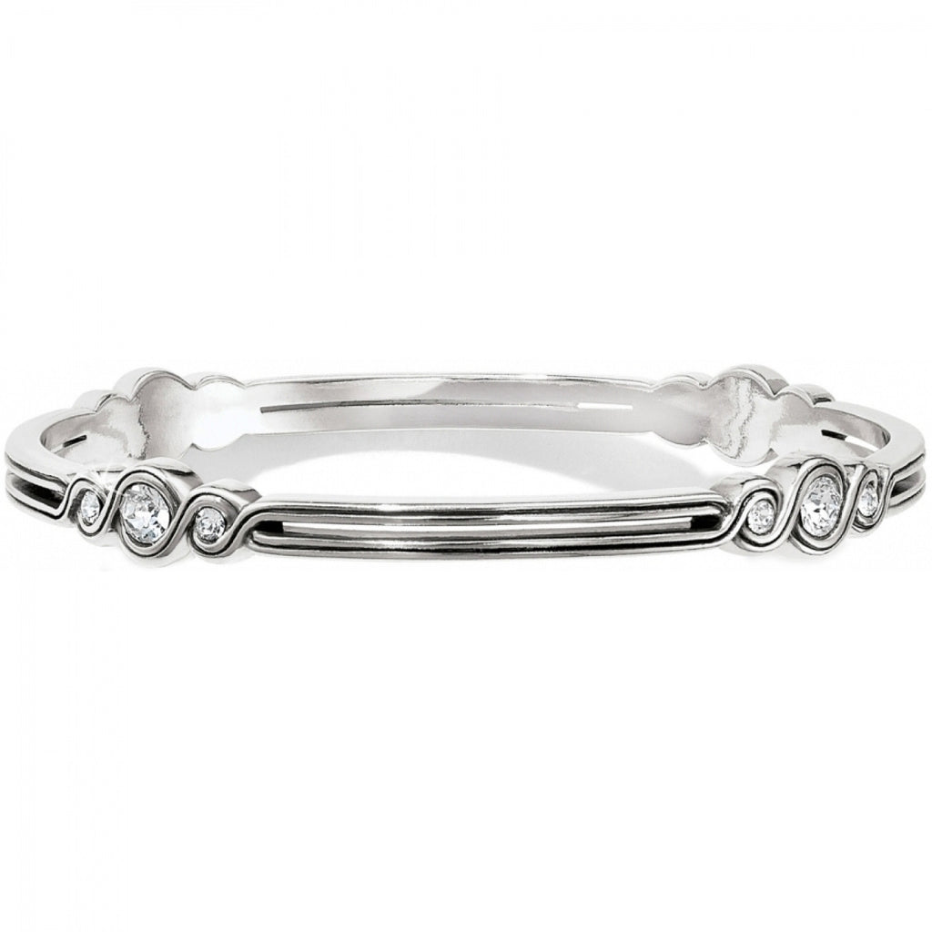 Brighton Infinity Sparkle Bangle
