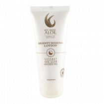 KEY WEST ALOE COCONUT MOISTURIZING LOTION 2 OZ