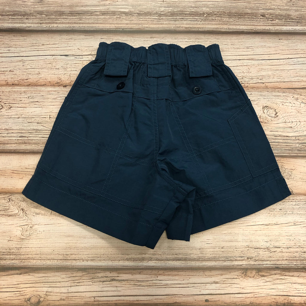 Southbound Reef Shorts, Navy
