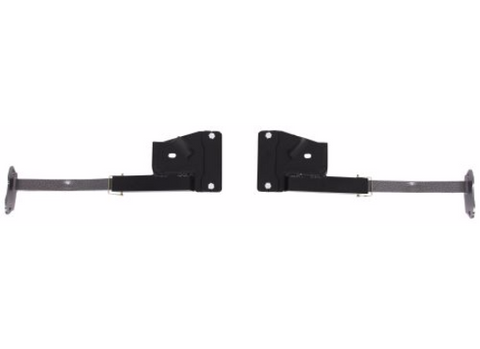 Torklift C3217A Rear Talon Camper Tie Downs - Frame Mount (Set of 2)