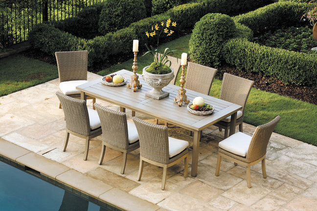 Outdoor Furniture  Pawleys Island  Charleston  Myrtle Beach