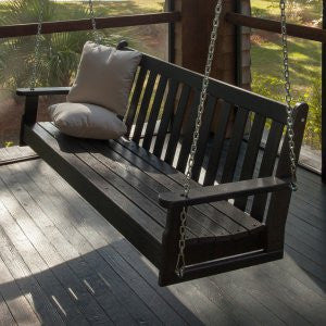 Delightful Providing The Longevity And Numerous Design Options Available, Our Rockers  And Porch Swings Are A Must Have For Creating That Familiar Feeling Of  U201cHomeu201d ...