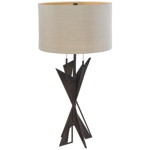 Jagged Lamp