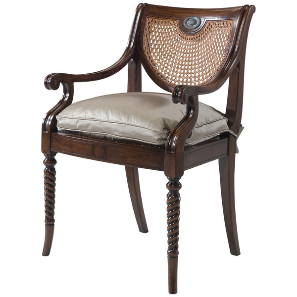 Lady Emily's Favourite Armchair