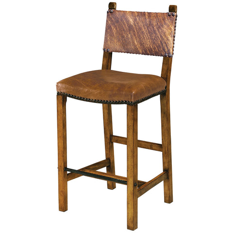 A Director Bar Chair