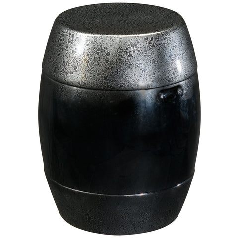 Anthracite Barrel