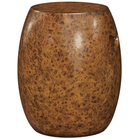 A Barrel of Burl