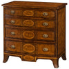 Regency Bedroom Chest