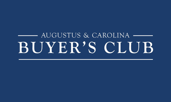 Buyer's Club - Blue