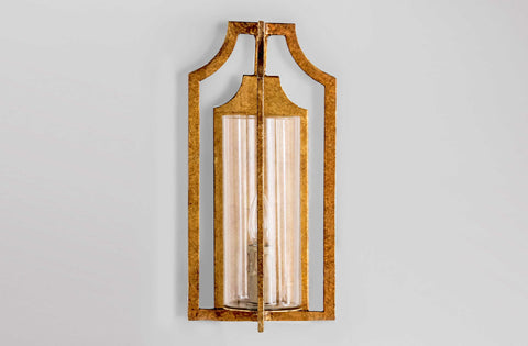 Lola Sconce Gold