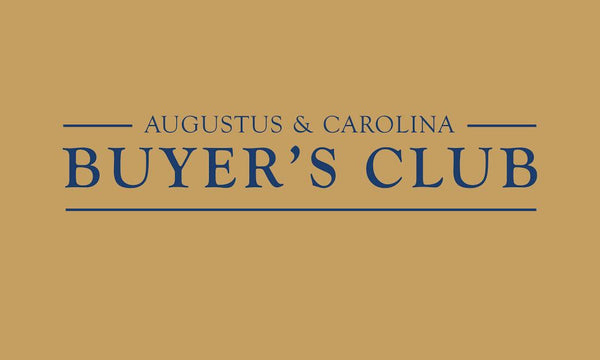 Buyer's Club - Gold