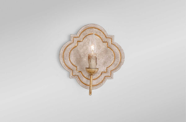 Irving Gold Sconce