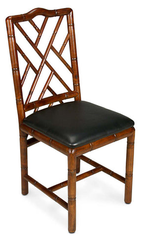 Brighton Bamboo Side Chair