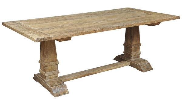 Bell Rock Dining Table