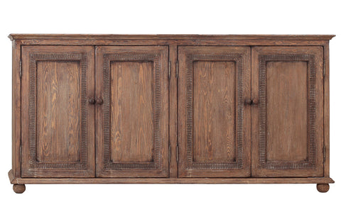 Friar's Cabinet