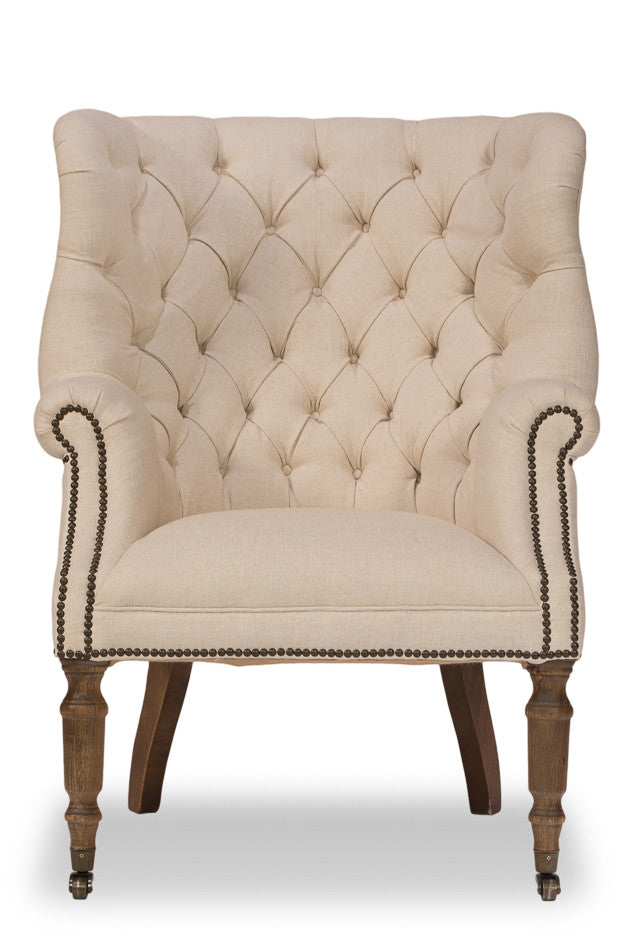 Welsh Linen Chair
